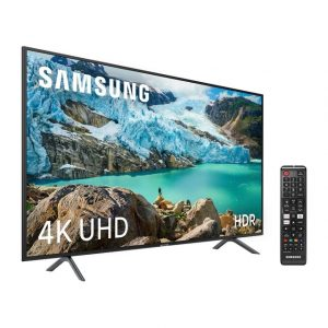 SAMSUNG 75'' RU7105 Smart 4K UHD TV 2019
