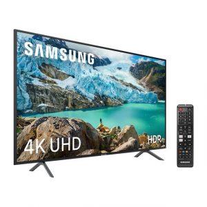 SAMSUNG 75'' RU7105 Smart 4K UHD TV 2019