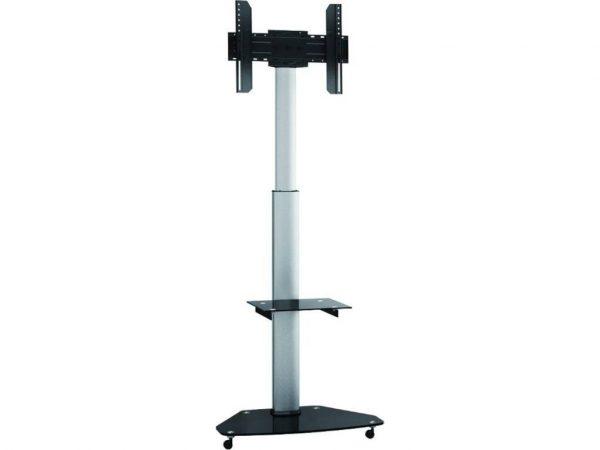 Suporte de TV NAPOFIX 295-BLACK (Até 40 kg)